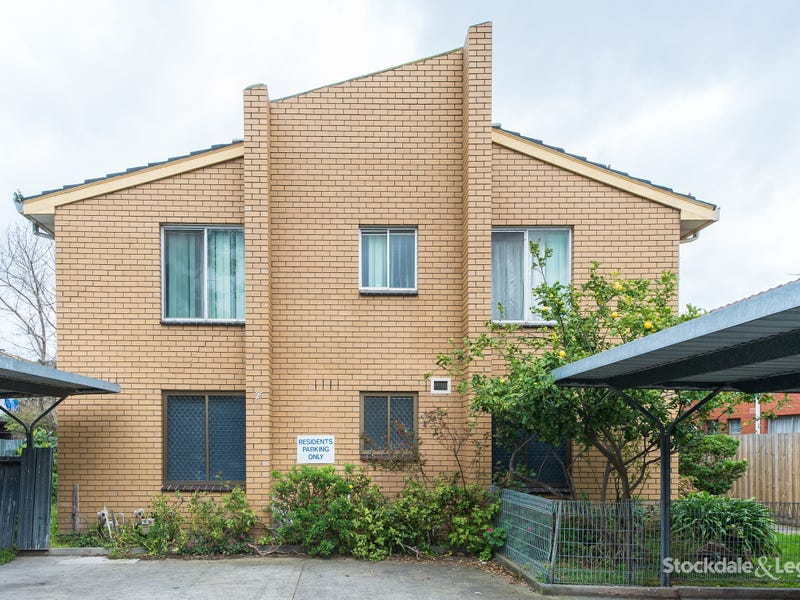 1/25 eldridge Street, Footscray, Vic 3011