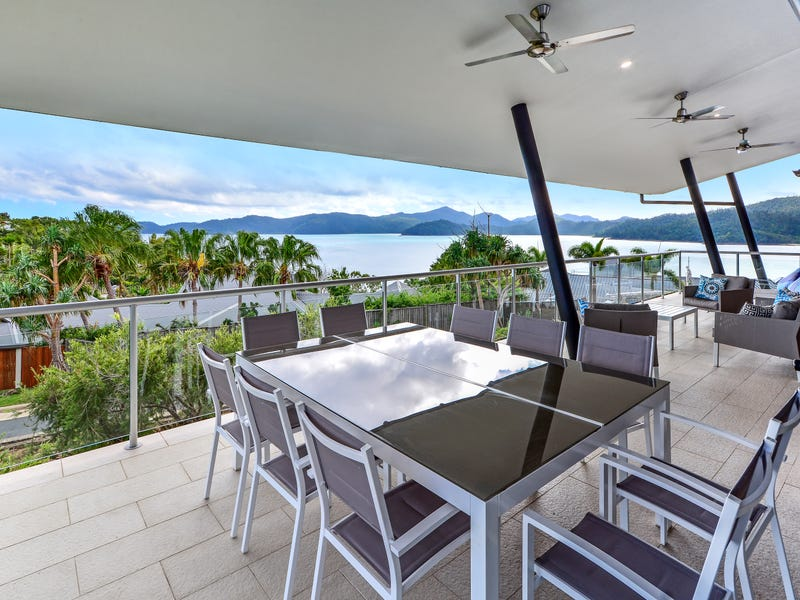 Peninsula 1 ,18 Whitsunday Blvd, Hamilton Island, Qld 4803