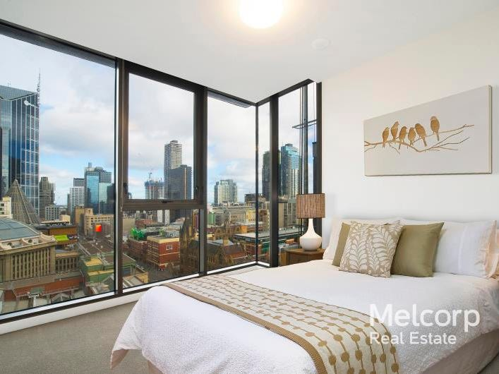 2102/318 Russell Street, Melbourne, Vic 3000