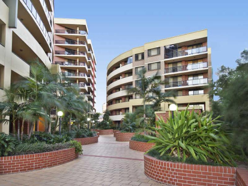168/1-3 Beresford Road, Strathfield, NSW 2135
