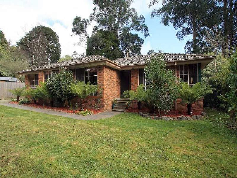 14 Summerlea Road, Mount Dandenong, Vic 3767