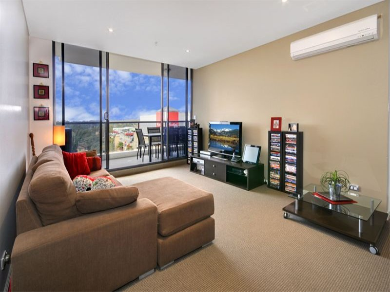 1417/1C Burdett Street, Hornsby, NSW 2077