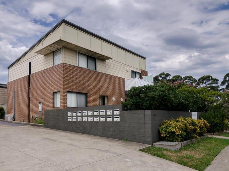 3/166 Croudace Road, Elermore Vale, NSW 2287