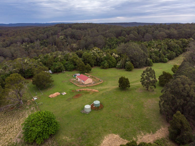 Lot 2 Braidwood Rd, Sassafras, NSW 2622
