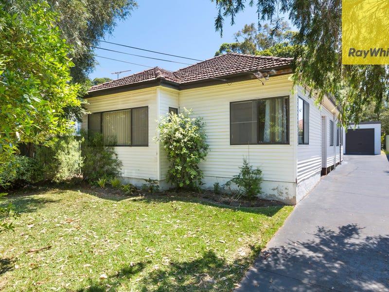 17 Chamberlain Avenue, Caringbah, NSW 2229