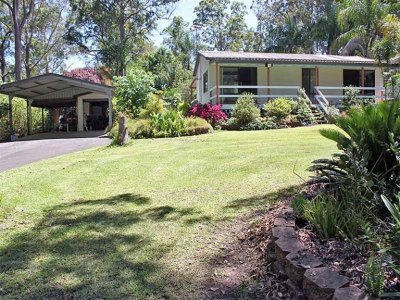 156 Gowings Hill Road, South Kempsey, via, Kempsey, NSW 2440
