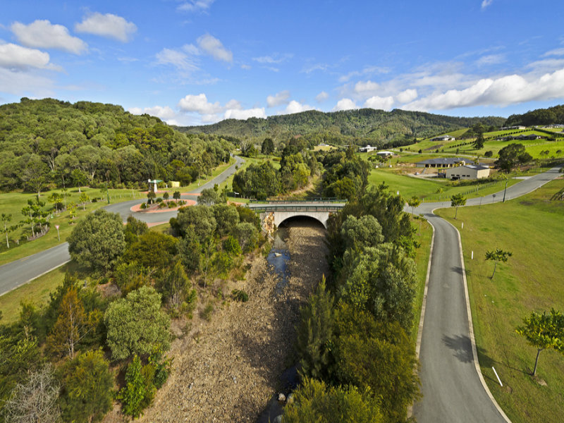 Lot 50, HOTHAM CREEK RD, Willow Vale, Qld 4209