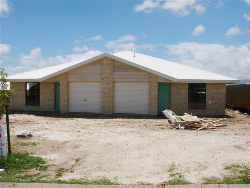Unit 1/21 John Oxley Drive, Gracemere, Qld 4702
