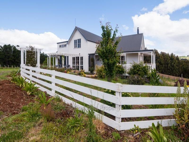Address available on request, West Pine, Tas 7316
