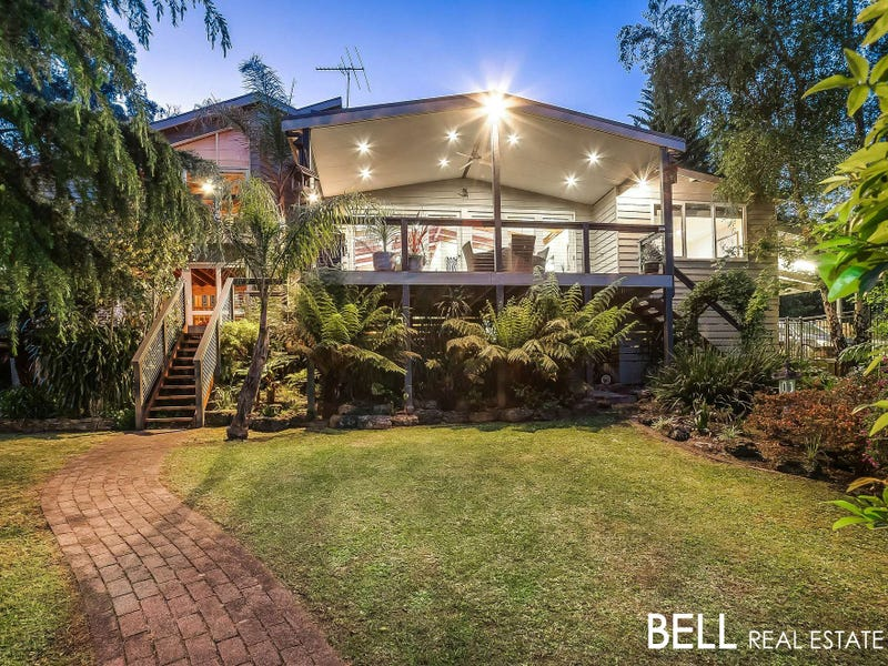 12 O'Connor Avenue, Mount Evelyn