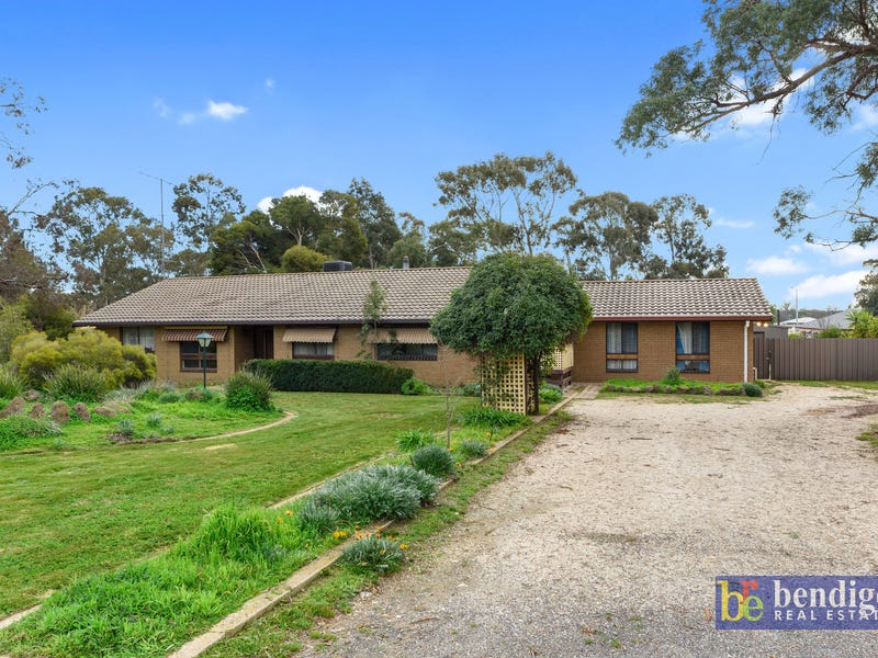 4 Tecoma Court, Huntly, Vic 3551