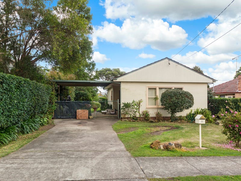 17 LOCKWOOD STREET, Asquith, NSW 2077