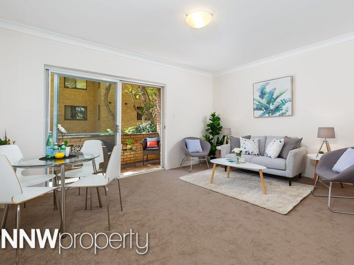 4/9-15 Doomben Avenue, Eastwood, NSW 2122