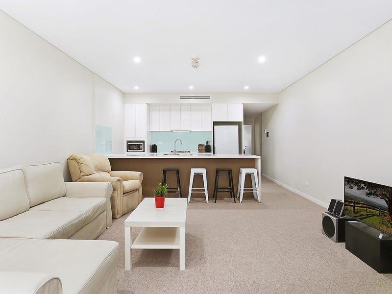 27/62 Gordon Crescent, Lane Cove, NSW 2066
