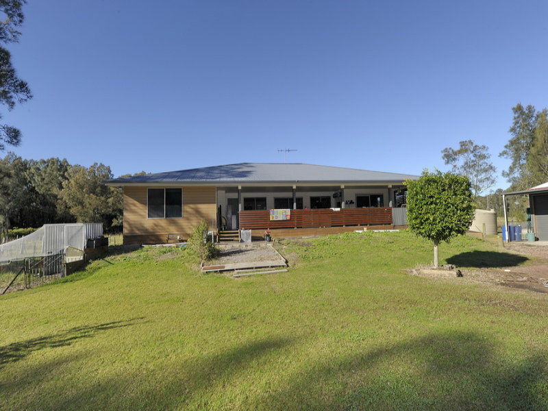 88 Marsh Road, Salt Ash, NSW 2318
