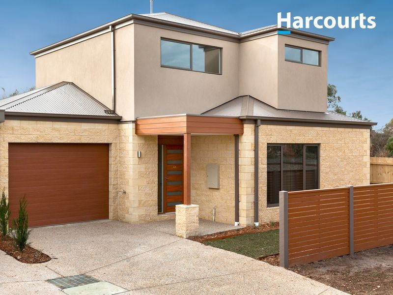 4A Phillip Court, Hastings, Vic 3915