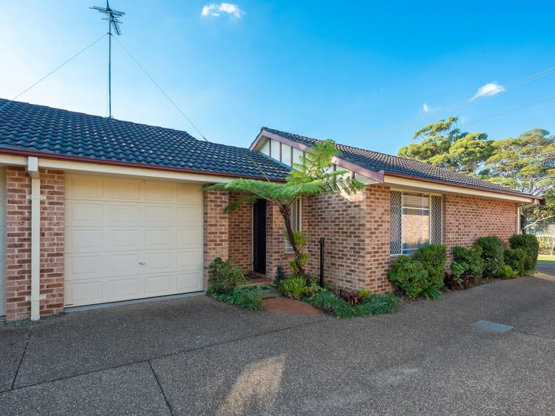 1/85-87 Loftus Avenue, Loftus, NSW 2232