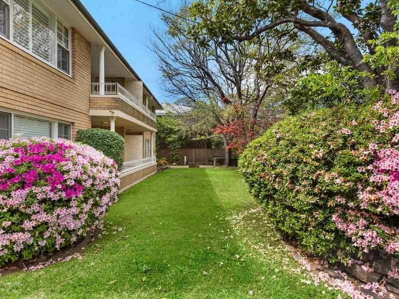 6/62 Alexandra Street, Hunters Hill, NSW 2110