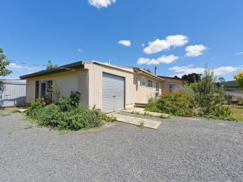 519 Swamp Road, Sprent, Tas 7315