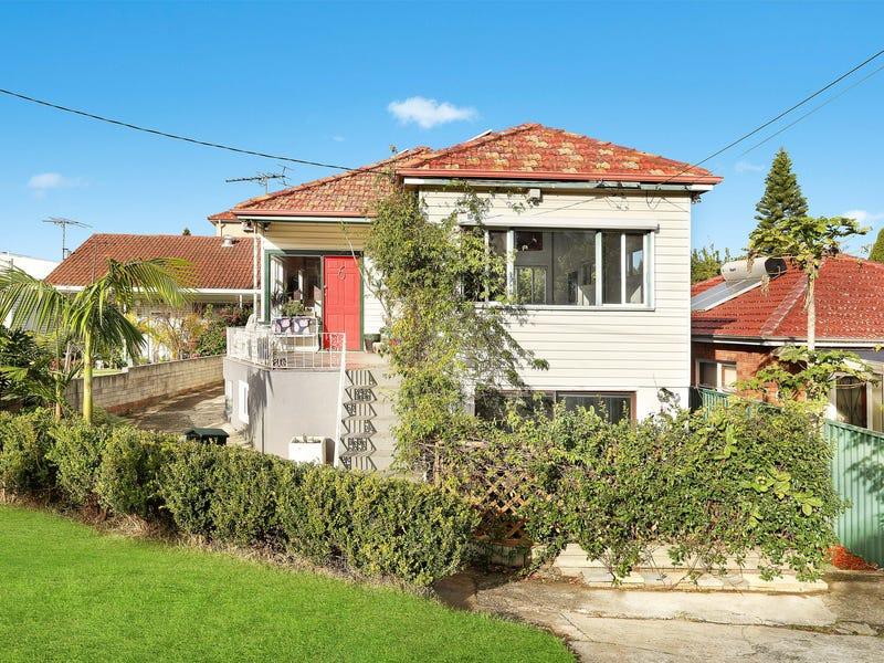 6 Arlington Street, Rockdale, NSW 2216