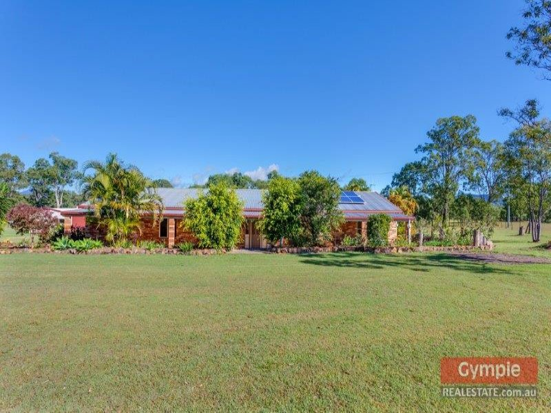 460 Abel Road, Lower Wonga, Qld 4570