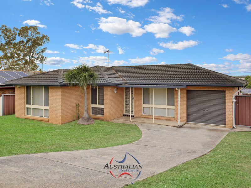 69 Swallow Drive, Erskine Park, NSW 2759