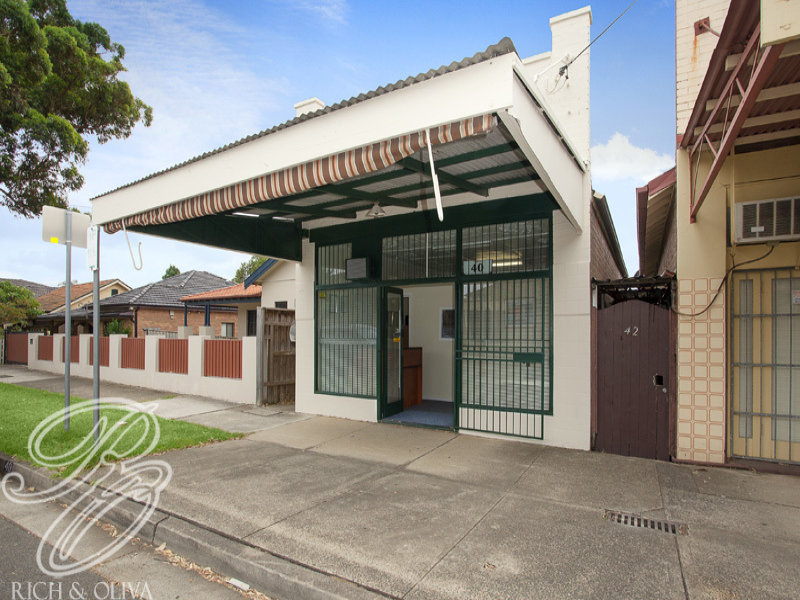40 Claremont Road, Burwood Heights, NSW 2136
