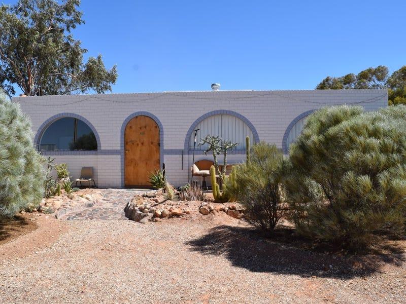 Lot 510 Flinders Street, Coober Pedy, SA 5723