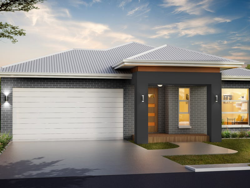 Lot 1048 Stirrup Way, Sunbury