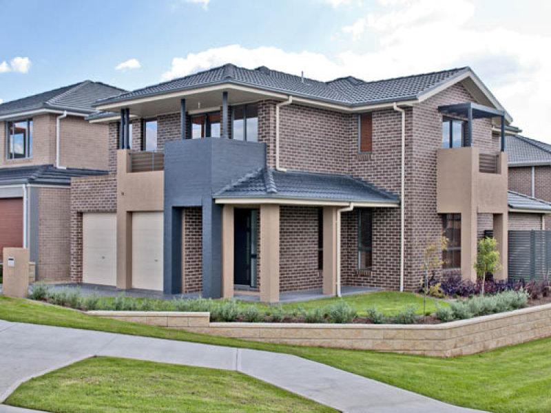 Lot 3964 Ekala Avenue, The Ponds, NSW 2769