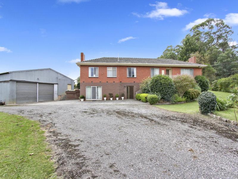 680 Lusatia Park Road, Hoddles Creek, Vic 3139