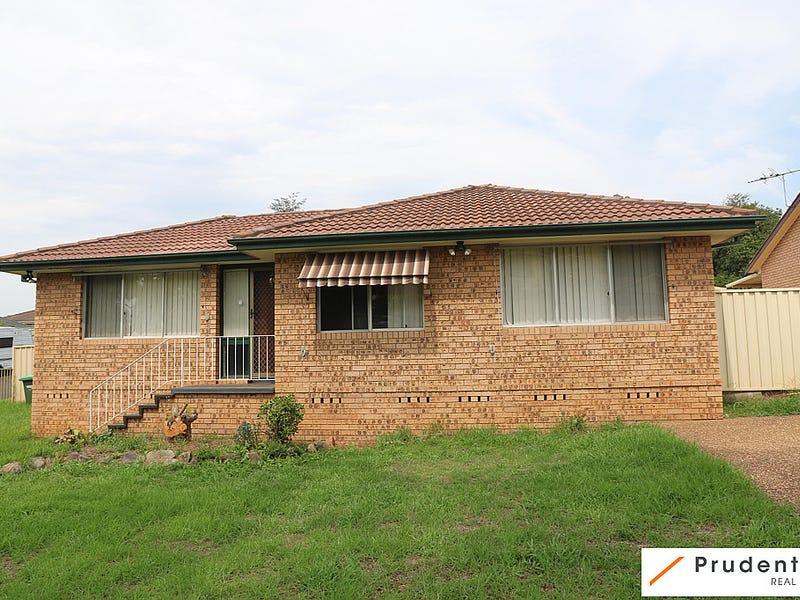10 Crispsparkle Drive, Ambarvale, NSW 2560