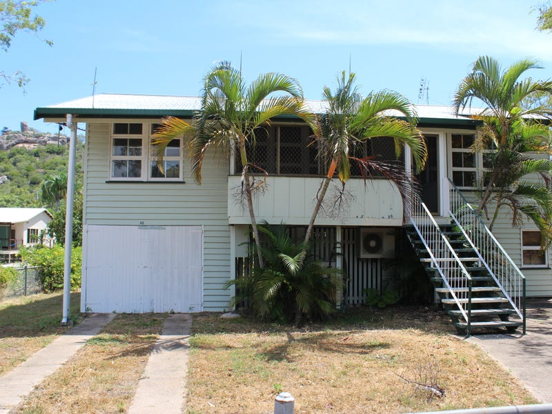 40 Granite St, Picnic Bay, Qld 4819