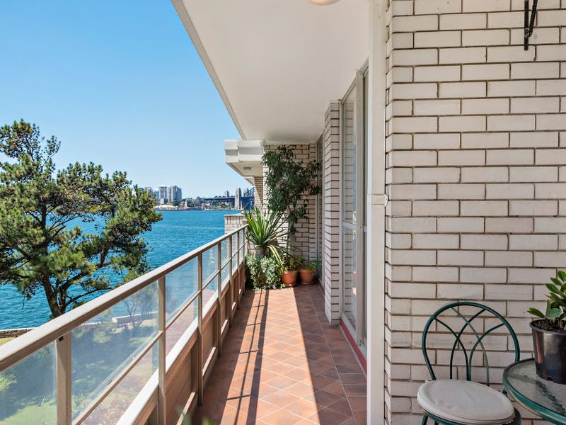 4/8 Lookes Avenue, Balmain East, NSW 2041