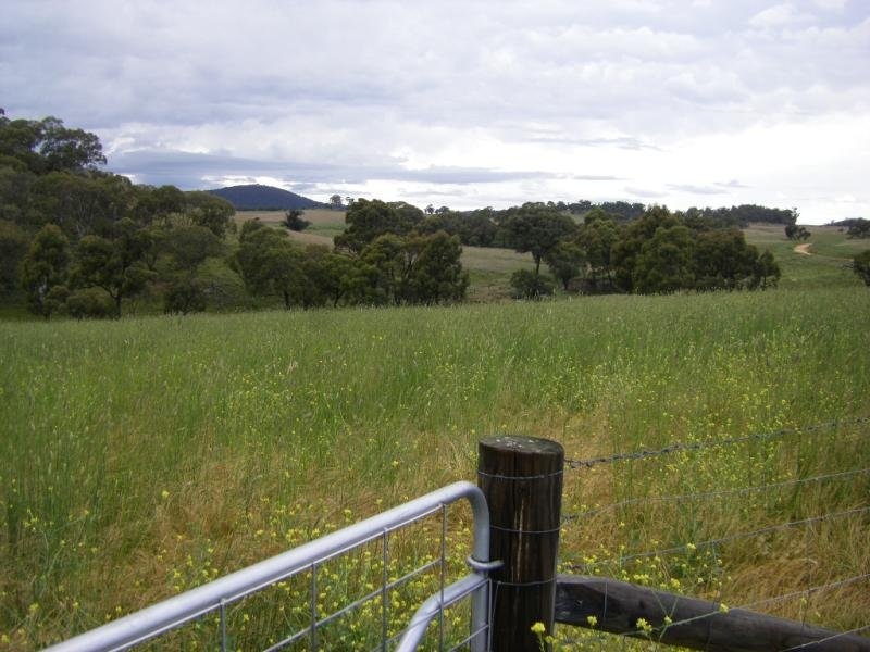 Lot 2 Tinderry Rd, Captains Flat, NSW 2623