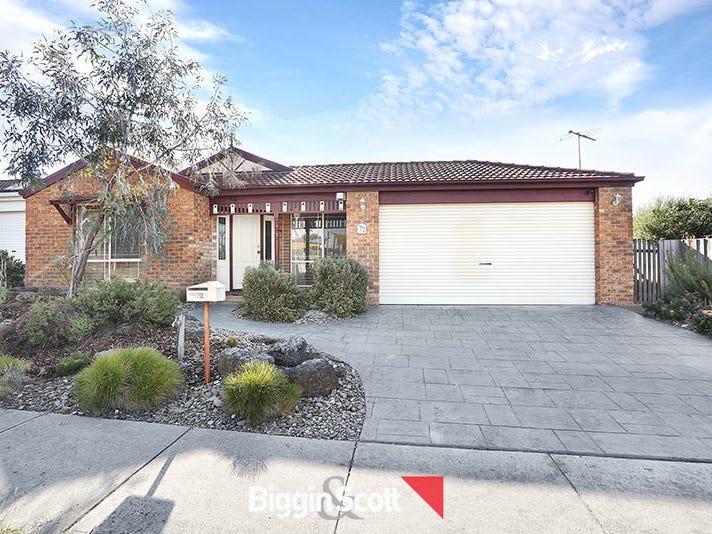 72 Amberly Park Drive, Narre Warren South, Vic 3805