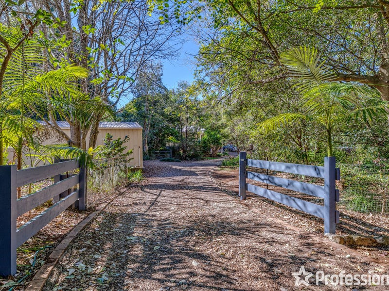123-125 Beacon Road, Tamborine Mountain, Qld 4272