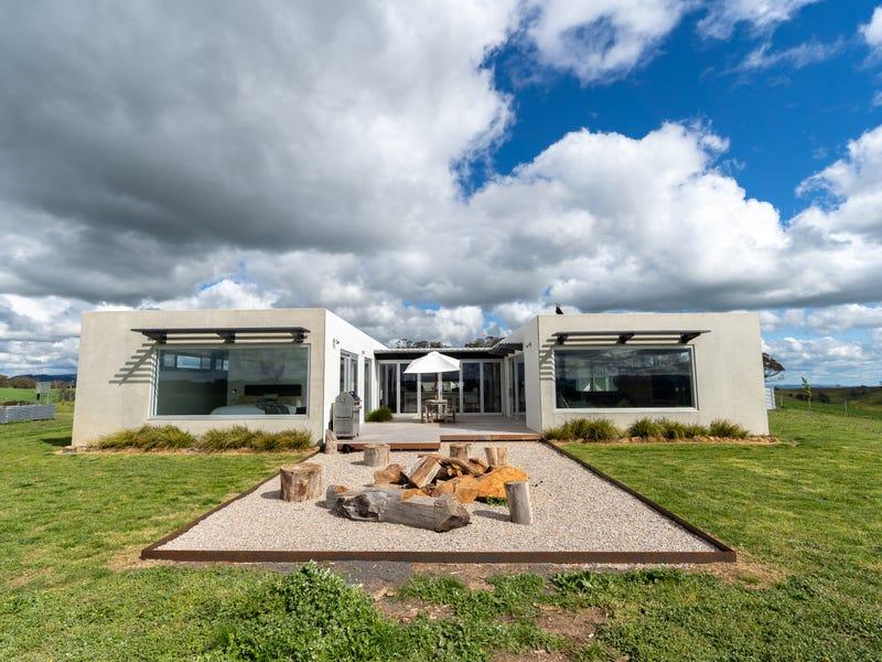 161 Dunstaffnage Lane, Browns Creek, NSW 2799