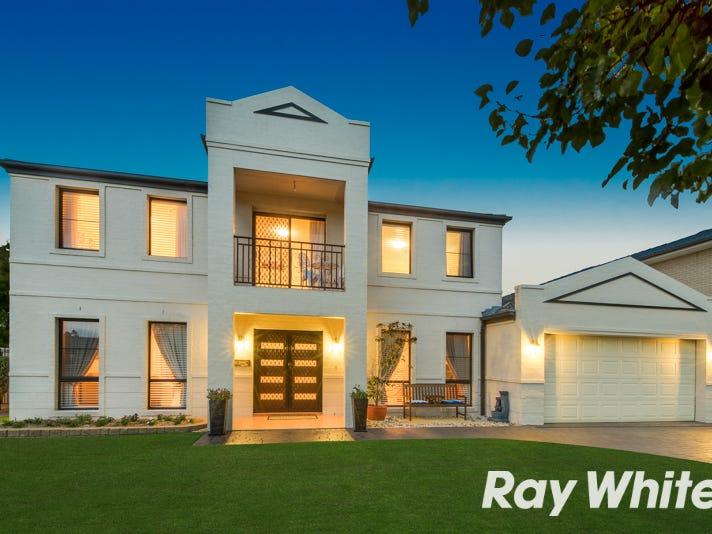 1 John Warren Avenue, Glenwood, NSW 2768