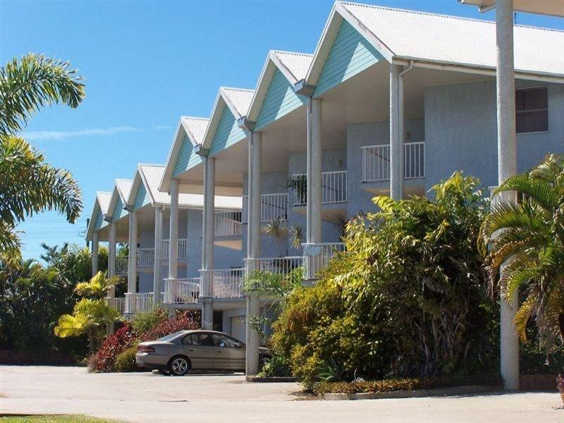 8/482 Bridge Road, West Mackay, Qld 4740