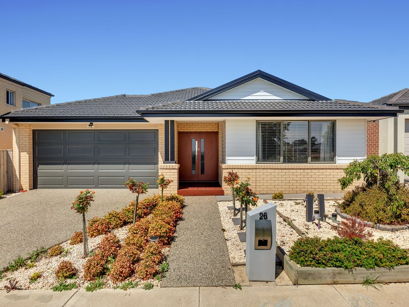 26 Morison Road, Clyde, Vic 3978