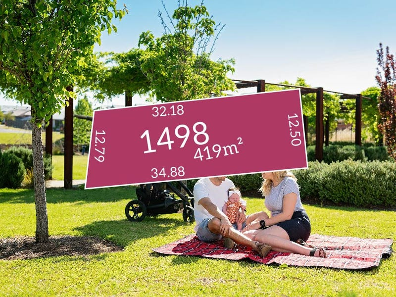 Lot 1498, The Village Release, Gawler East, SA 5118