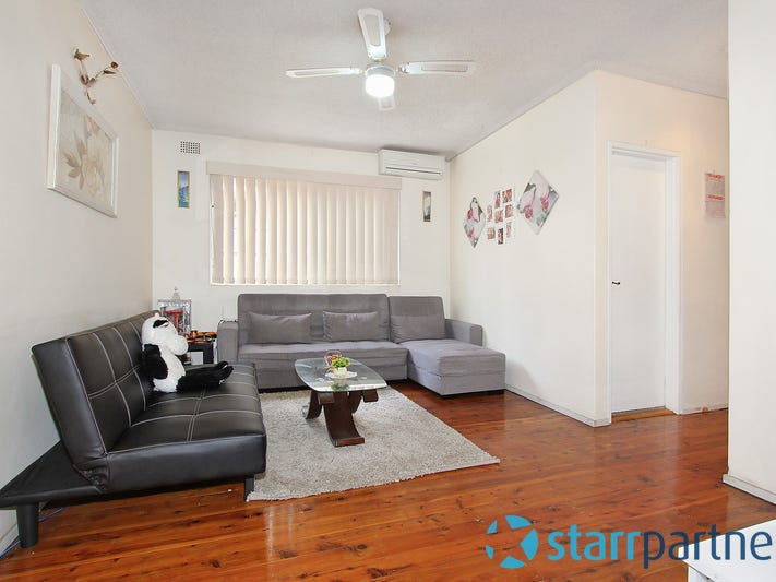 5/89 Northumberland Rd, Auburn, NSW 2144