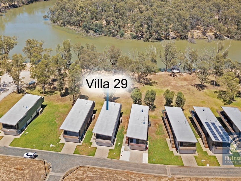 29/1771 Deep Creek Marina, Perricoota Road, Moama, NSW 2731