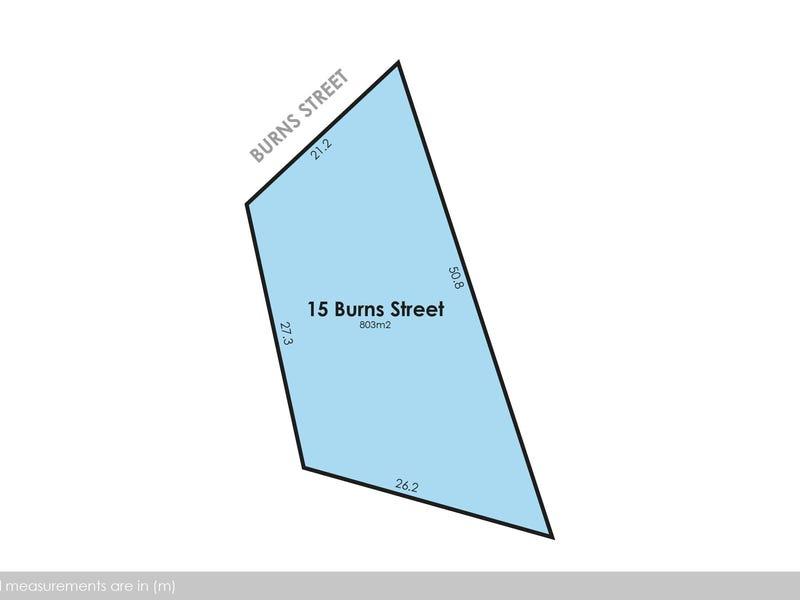 15 Burns Street, Spring Gully, Vic 3550