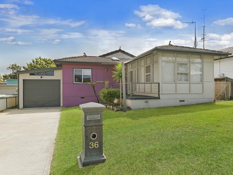 36 Arlington Street, Gorokan, NSW 2263
