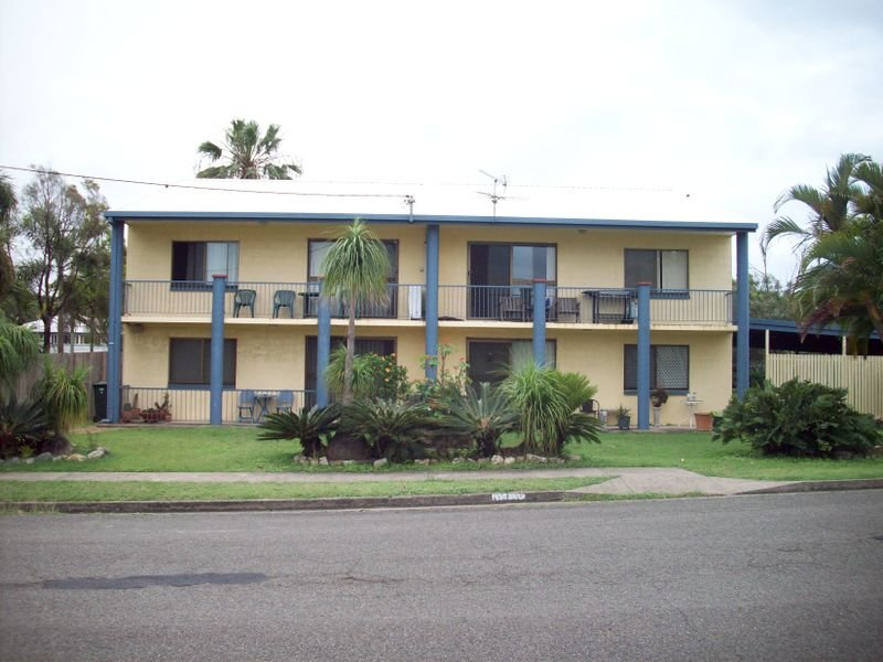 Unit 4,44 Haynes Street, Park Avenue, Qld 4701
