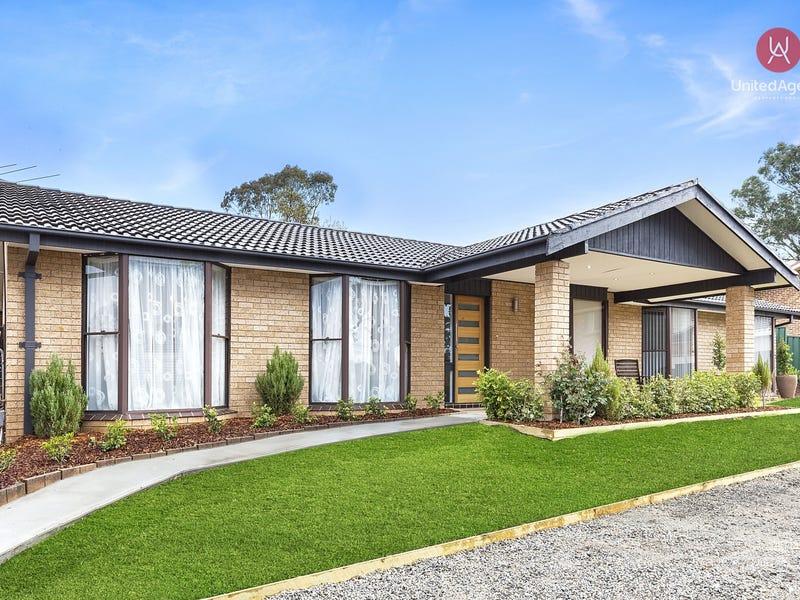 4A Ridgehaven Road, Silverdale, NSW 2752