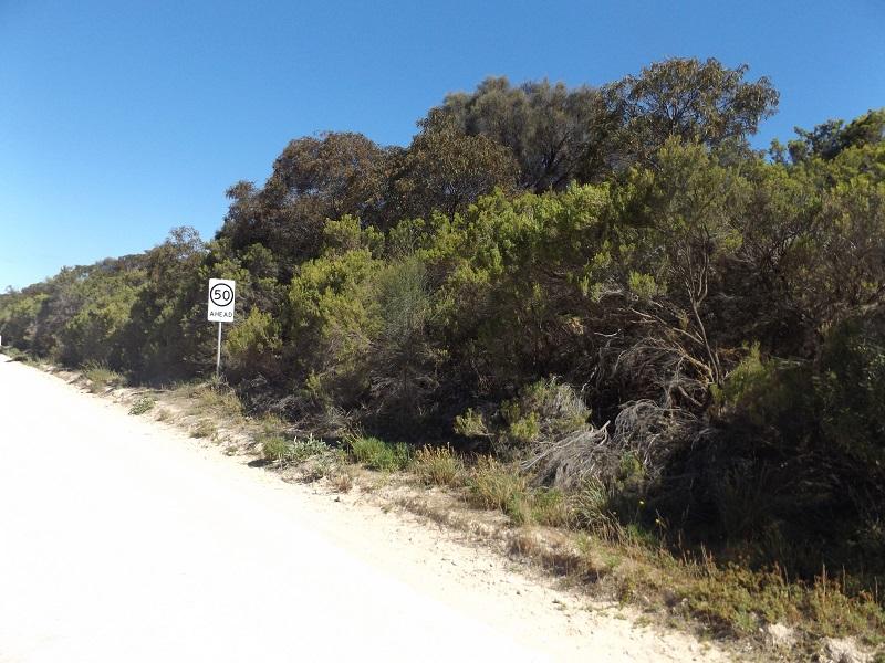Lot 127, Island Beach Road, Island Beach, SA 5222