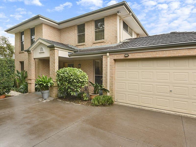 14A Waratah Road, Berowra, NSW 2081